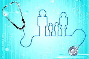 медицинская помощь по ОМС