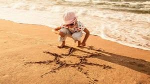Море, солнце и ребенок. Медицинская помощь иногородним